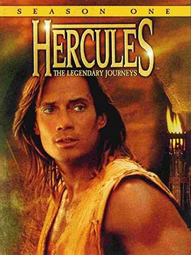 Hercules: The Legendary Journeys - The Complete Season One