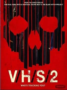 V/H/S/ 2