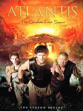 Atlantis - The Complete Season One
