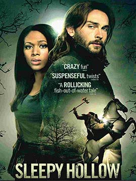 Sleepy Hollow - The Complete Season One