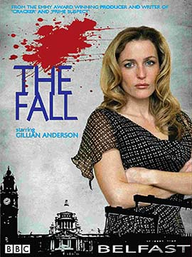 The Fall - The Complete Season One