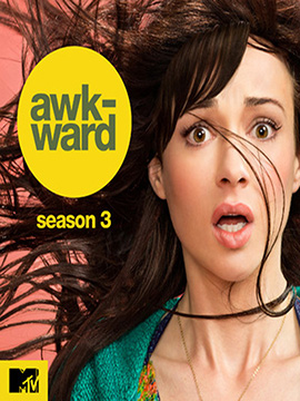 Awkward - The Complete Season Three
