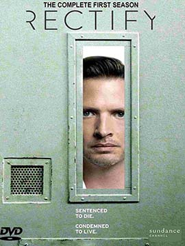 Rectify - The Complete Season One