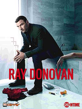 Ray Donovan - The Complete Season One