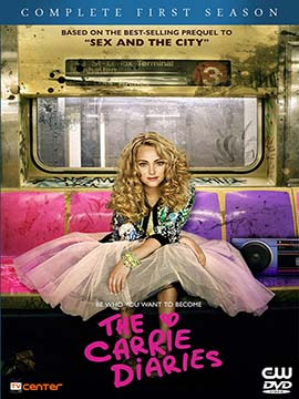 The Carrie Diaries - The Complete Season One