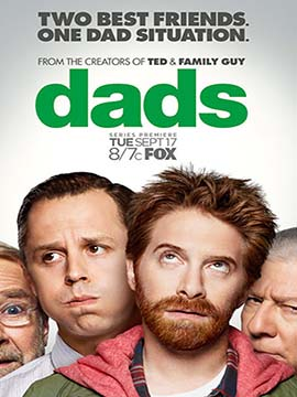 Dads - The Complete Season One