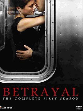 Betrayal - The Complete Season one