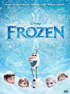 Frozen - مدبلج