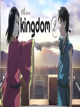 Kingdom - The Complete Season Two