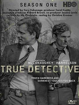 True Detective - The Complete Season One