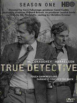 True Detective - The Complete Season One