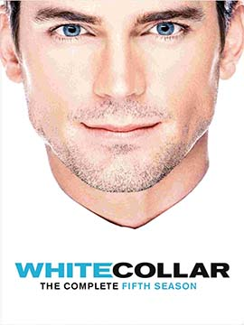 White Collar - The Complete Season Five