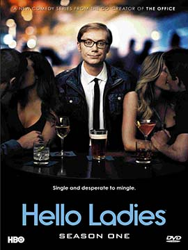 Hello Ladies - The Complete Season One