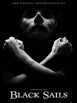 Black Sails - The Complete Season One