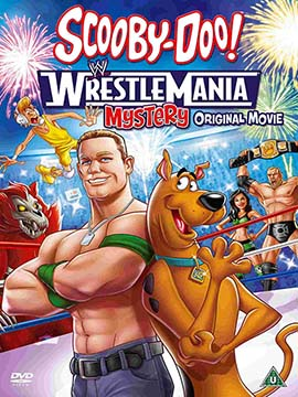 Scooby-Doo! WrestleMania Movie