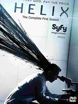 Helix - The Complete Season One
