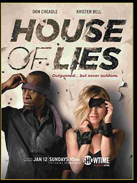 House of Lies - The Complete Season Three