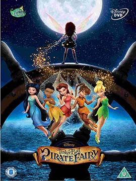 Tinker Bell And The Pirate Fairy - مدبلج