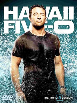 Hawaii Five-0 - The Complete Season Three