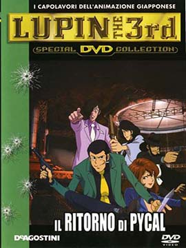 Lupin III - Return of Pycal