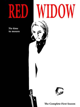 Red Widow - The Complete Season One