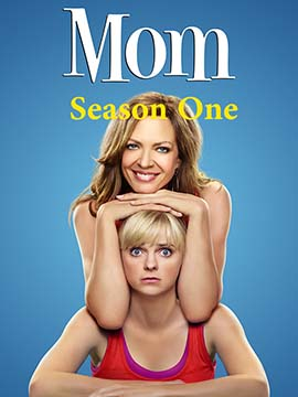 Mom - The Complete Season One