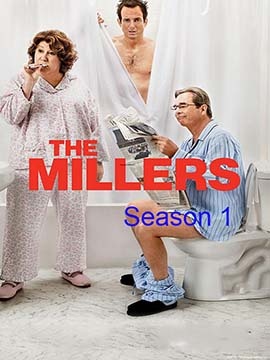 The Millers - The Complete Season One