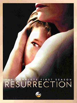 Resurrection - The Complete Season One