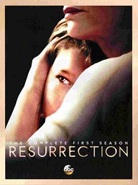 Resurrection - The Complete Season One