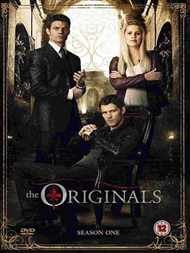 The Originals - The Complete Season One
