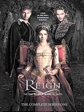 Reign - The Complete Season One