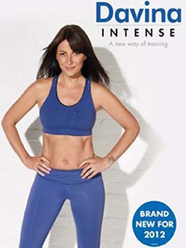 Davina Intense - A New Way Of Training