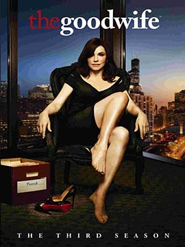 The Good Wife - The Complete Season Three