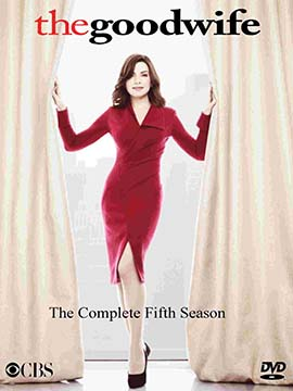 The Good Wife - The Complete Season Five