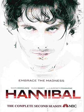 Hannibal - The Complete Season Two