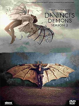 Da Vinci's Demons - The Complete Season Two