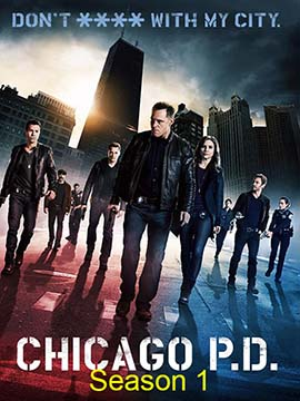 Chicago P.D. - The Complete Season One