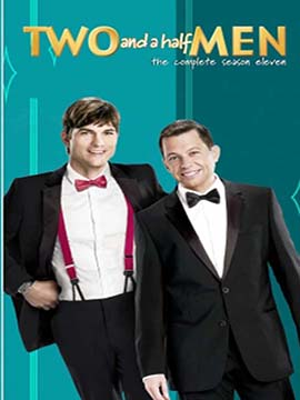 Two and a Half Men - The Complete Season Eleven