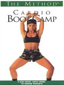 The Method: Cardio Boot Camp