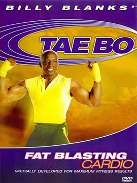 Billy Blanks: Tae Bo: Fat Blasting Cardio