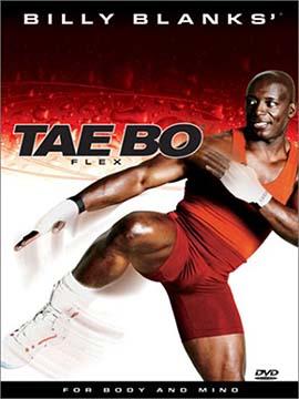 Billy Blanks' Tae-Bo Flex