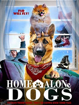 Home Alone Dogs