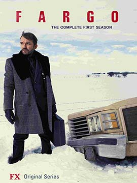 Fargo - The Complete Season One