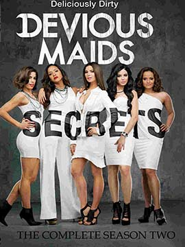 Devious Maids - The Complete Season Two