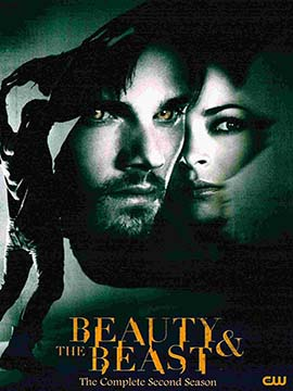 Beauty and the Beast - The Complete Season Two