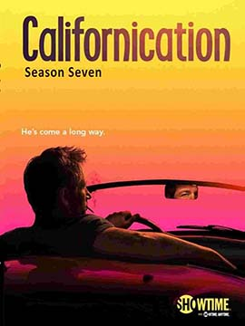 Californication - The Complete Season Seven