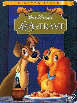 Lady And The Tramp - مدبلج