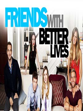 Friends with Better Lives - The Complete Season One