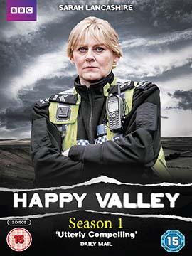Happy Valley - The Complete Season One