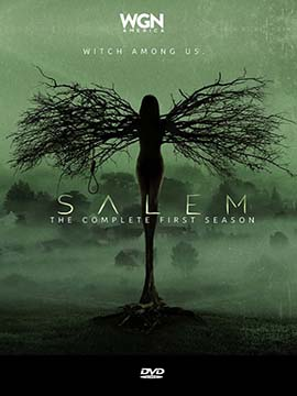 Salem - The Complete season One